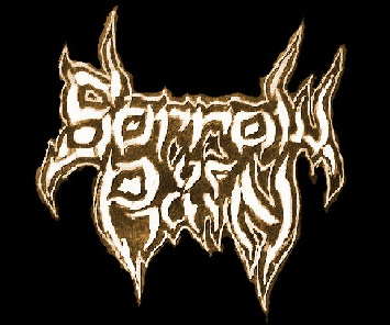 Sorrow of Rain - Logo