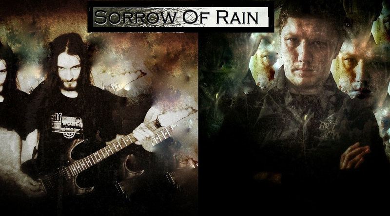 Sorrow of Rain - Photo