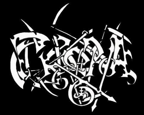 Скверна - Logo
