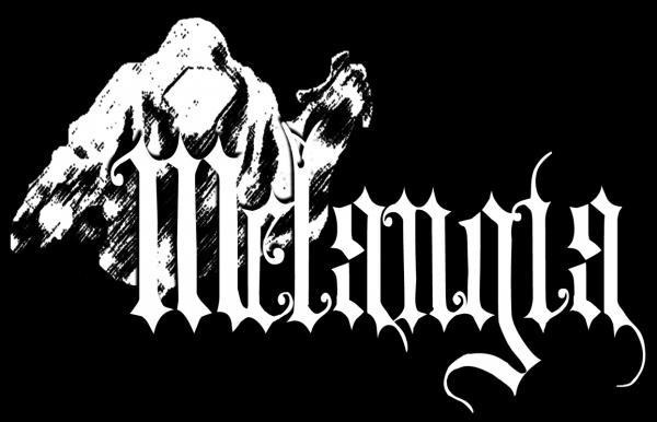 Melangia - Logo