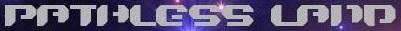 Pathless Land - Logo