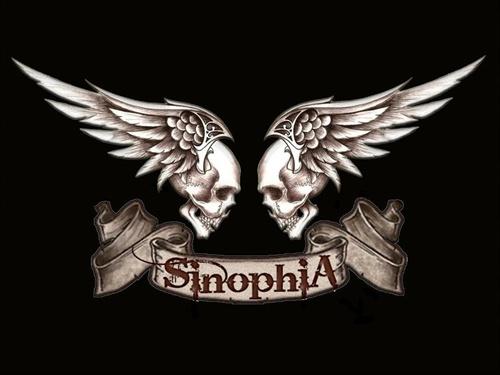 Sinophia - Logo
