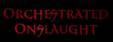 Orchestrated Onslaught - Logo