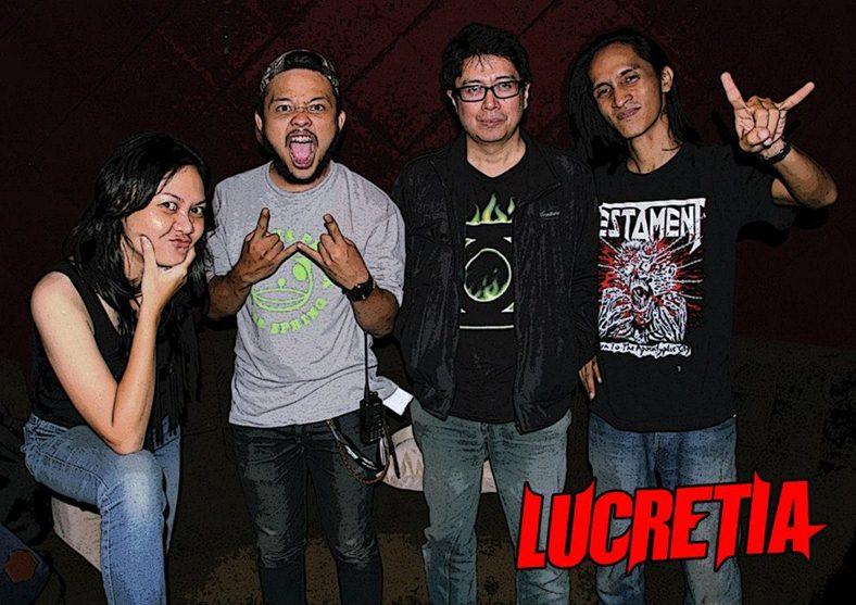 Lucretia - Photo