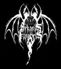 Arkanis Funebris - Logo