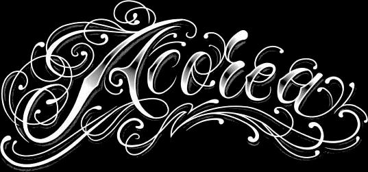 Acorea - Logo