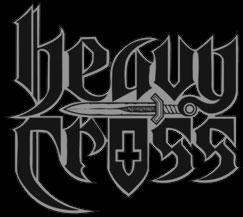 Heavy Cross - Logo