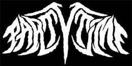 Party Time - Logo