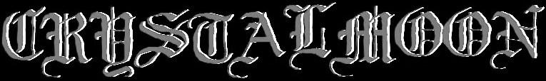 Crystalmoon - Logo