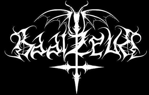 Baal Ze Ub - Logo