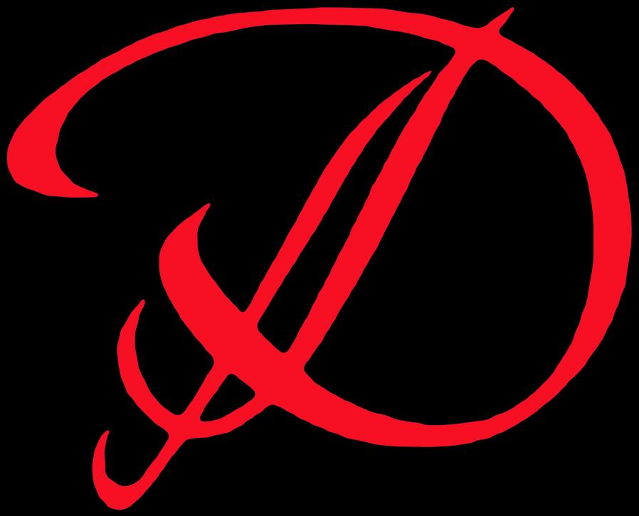 D - Logo