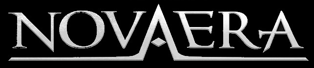 Jose Rubio's Nova Era - Logo