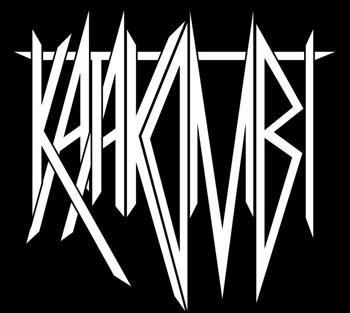 Katakombi - Logo