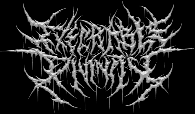 Execrable Divinity - Logo