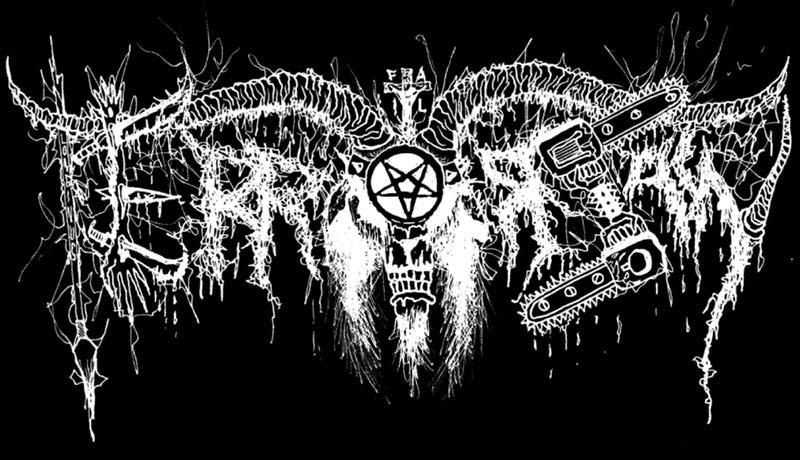 Terrorsaw - Logo