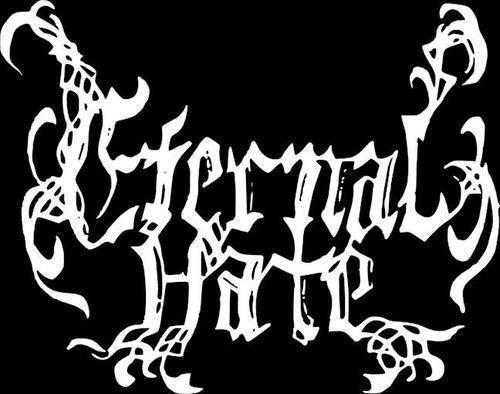 Eternal Hate - Logo