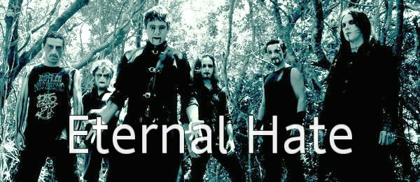 Eternal Hate - Photo