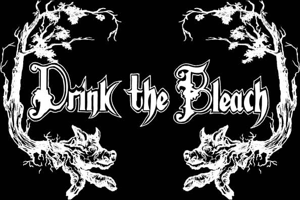 Drink the Bleach - Logo