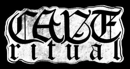 Cave Ritual - Logo