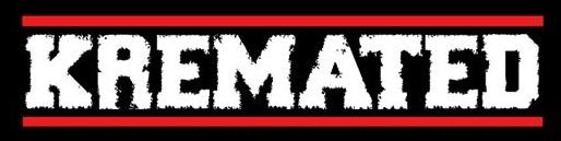 Kremated - Logo