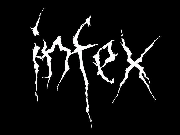 Infex - Logo