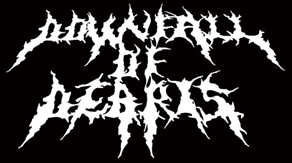 Downfall of Debris - Logo