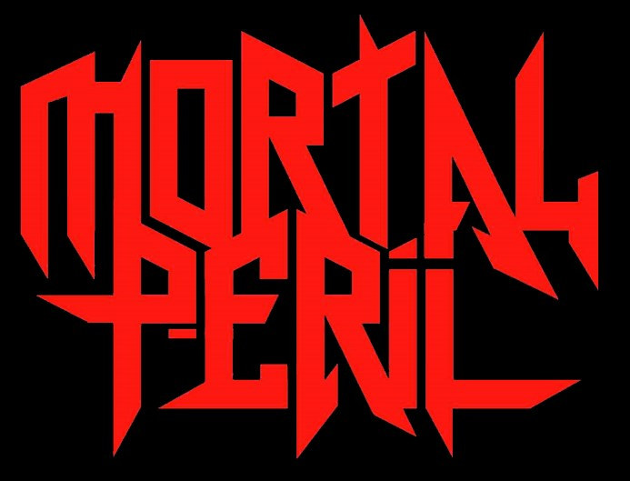 Mortal Peril - Logo