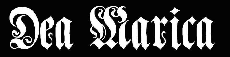 Dea Marica - Logo