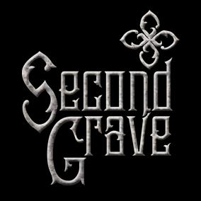 Second Grave - Logo