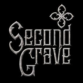 Second Grave - Logo