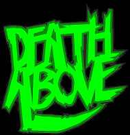 Death Above - Logo
