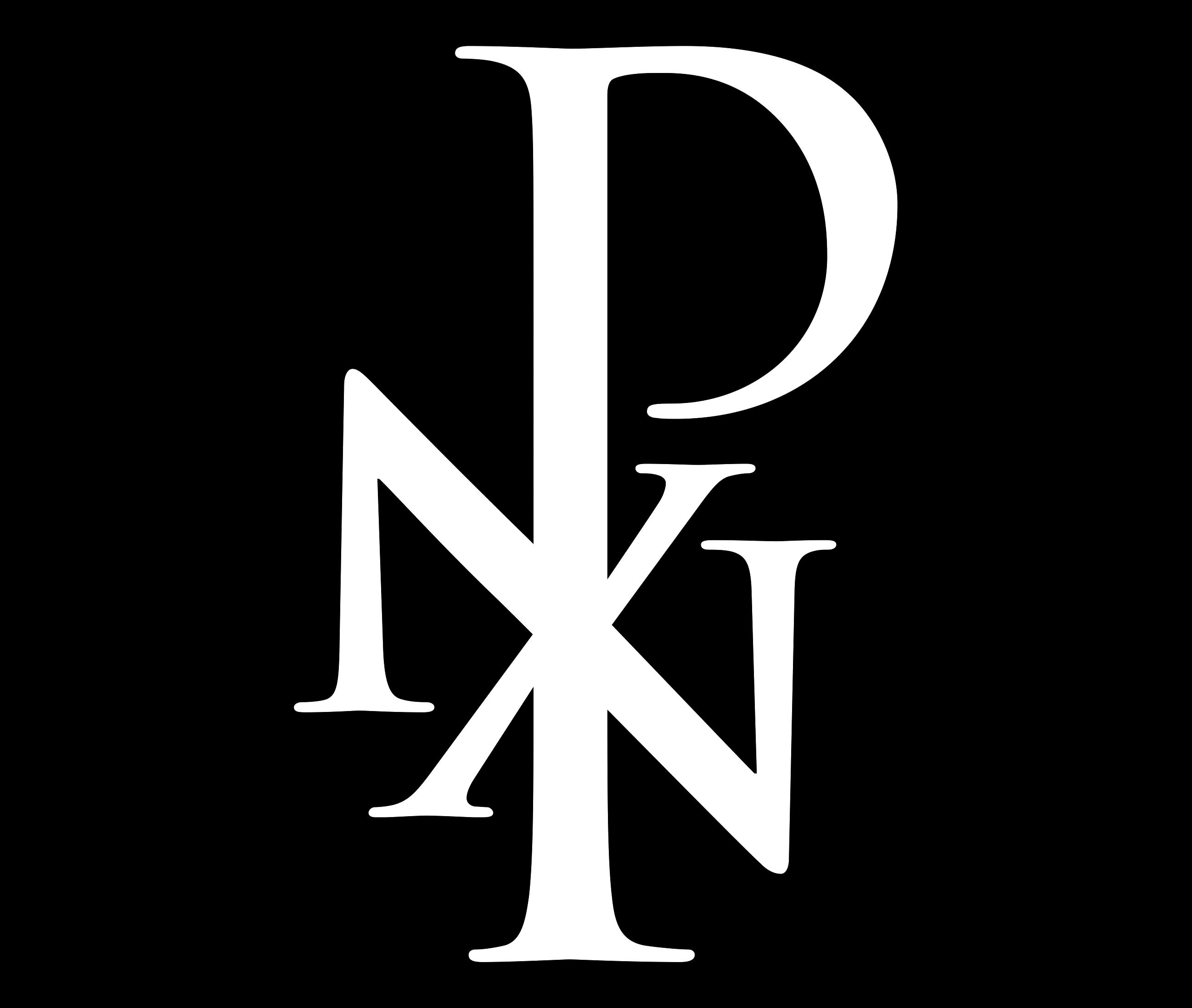 Porta Nigra - Logo