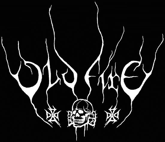 Old Fire - Logo