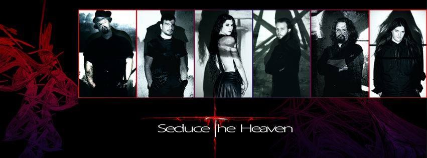 Seduce the Heaven - Photo