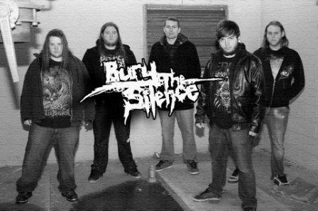 Bury the Silence - Photo
