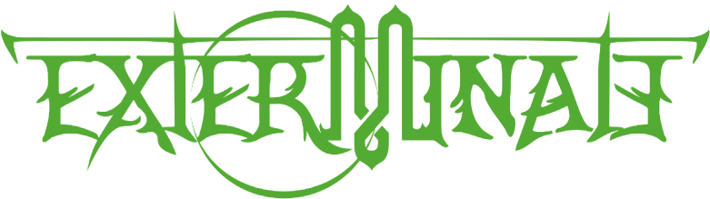 Exterminate - Logo