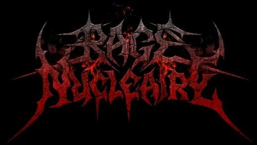 Rage Nucléaire - Logo