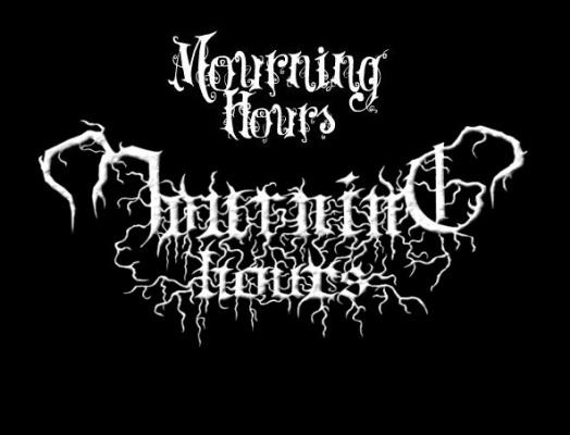 Mourning Hours - Logo