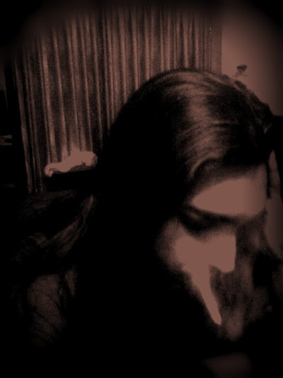 Mourning Hours - Photo