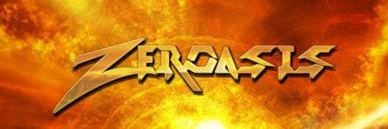 Zeroasis - Logo