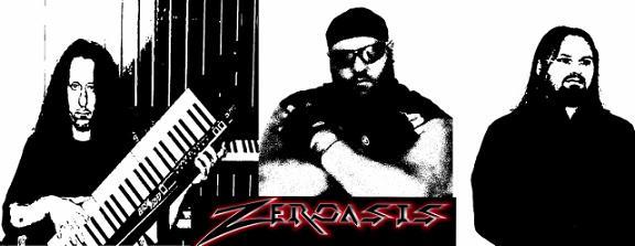 Zeroasis - Photo