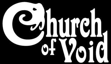 Church of Void - Logo
