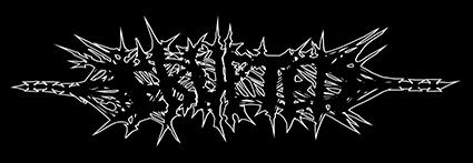 Erupted - Logo
