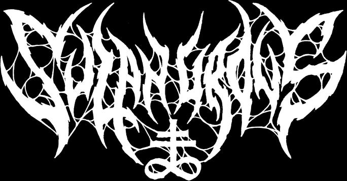 Sulphurous - Logo