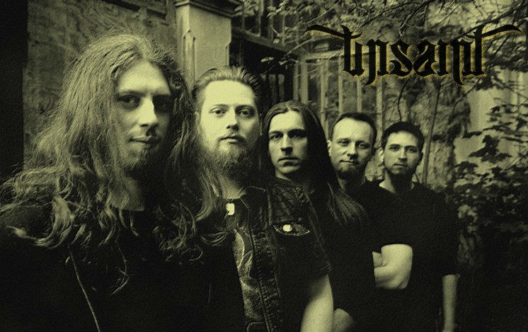 Unsaint - Photo