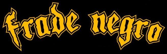 Frade Negro - Logo