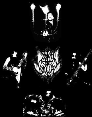 Ritual Oscuro - Photo