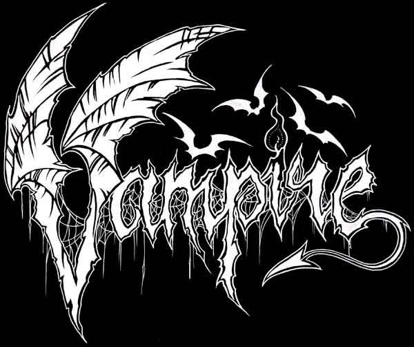 Vampire - Logo
