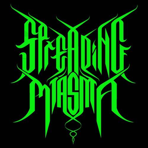 Spreading Miasma - Logo
