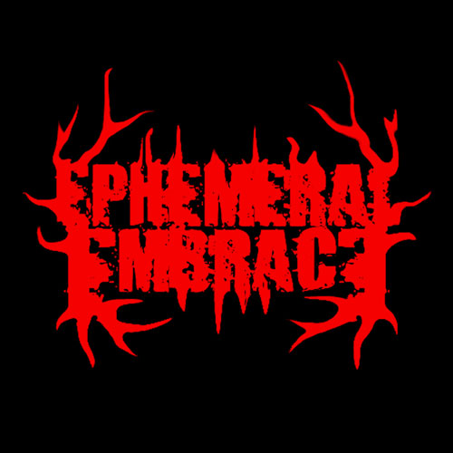 Ephemeral Embrace - Logo